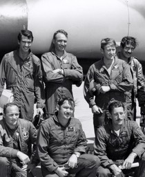 3rd Ferry Aircrew 28 Sept 1973 - Version 8