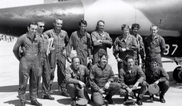 3rd Ferry Aircrew 28 Sept 1973
