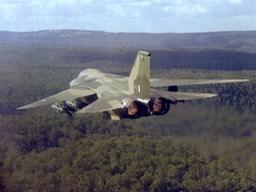 A8-127_Bombed-up In AB at Cunninghams Gap